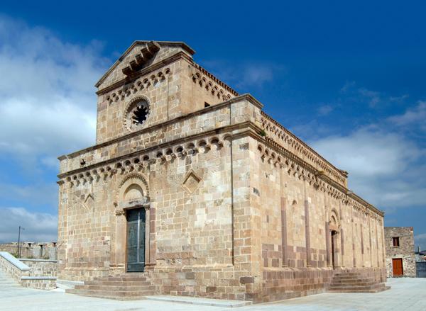 Masainas Turismo - alla scoperta del Borgo di Tratalias