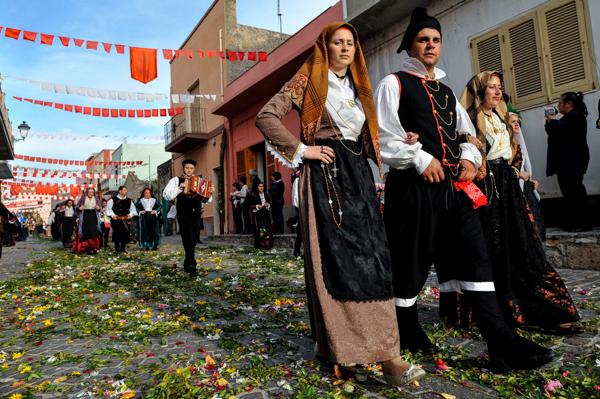 Festa di Sant'Antonio Martire