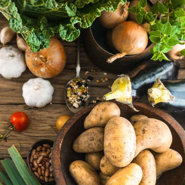 Negozi di Frutta e Verdura a Masainas