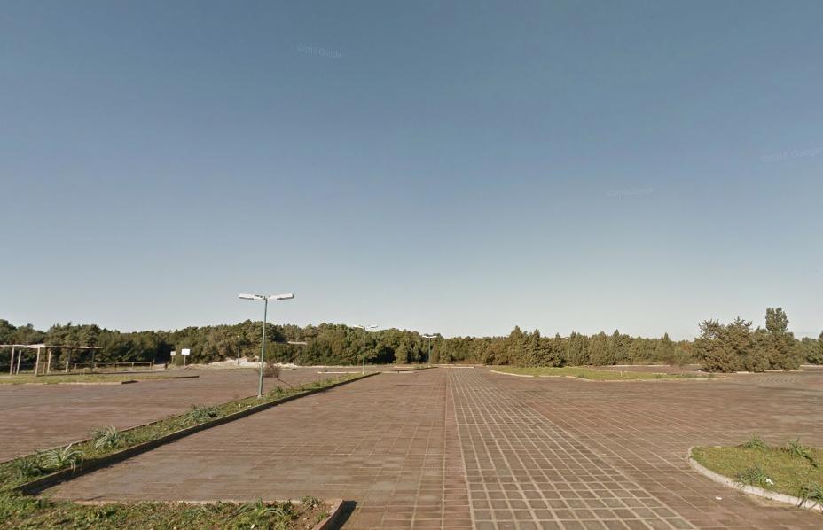 Parcheggi Is Solinas