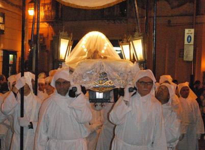 Settimana Santa Iglesias