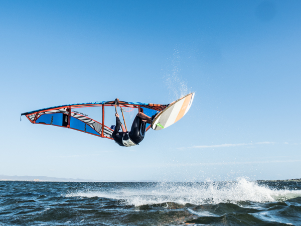 Masainas Turismo - Wind Surf Sud Ovest Sardegna