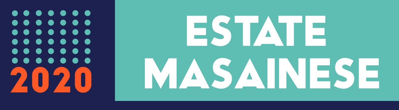 ESTATE MASAINESE 2020