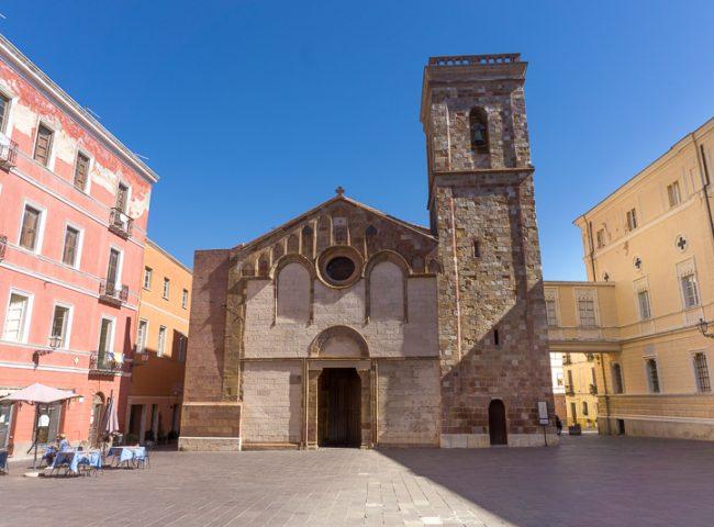 Centro storico di Iglesias