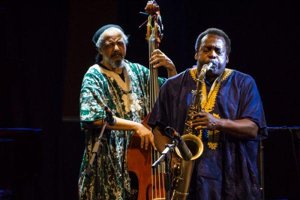 Festival musicale Ai confini tra Jazz e Sardegna a Sant'Anna Arresi